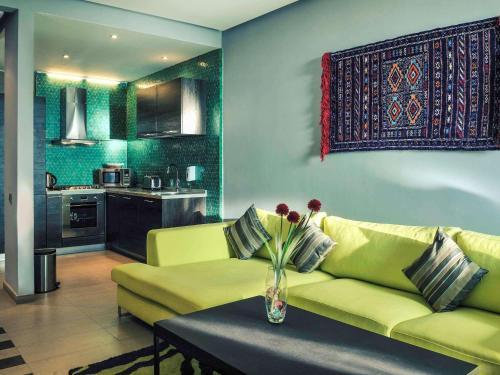 Hotel Mercure Nador Rif Photo