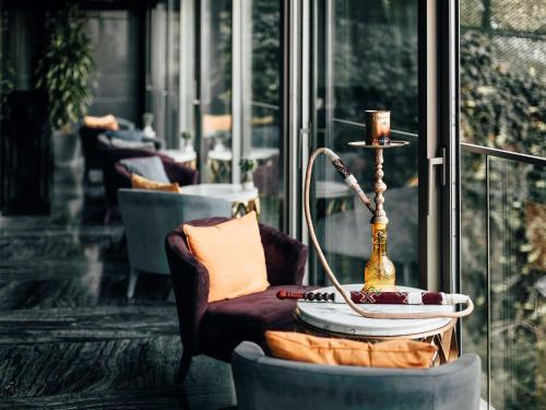 The Elysium Istanbul photo 70