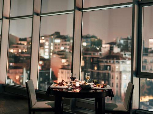 The Elysium Istanbul photo 67