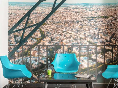 ibis Styles Paris Eiffel Cambronne photo 38