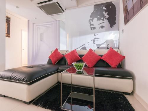 Boutique Serviced Apartment - Suitedream