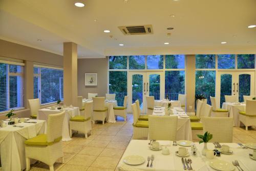 Le Franschhoek Hotel & Spa