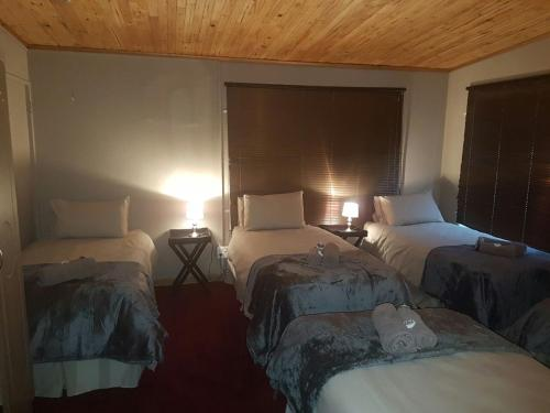 The Highland Inn Photo
