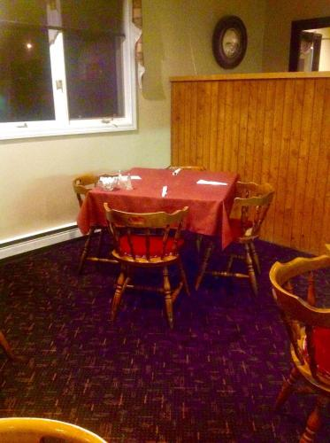 Hotel Terrace - Millinocket, ME 04462