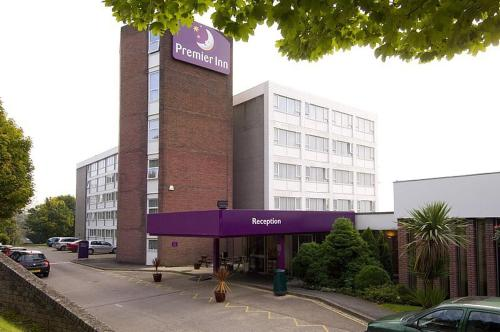 Hôtel Premier Inn Cardiff North