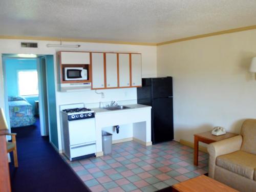 Cerca Del Mar Motel Hotel Virginia Beach