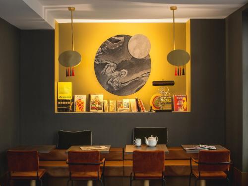 Bob hotel by elegancia h tel 30 rue pernety 75014 paris for Hotel design 75014