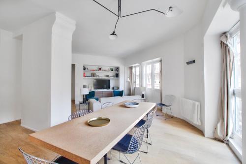 Rue du Louvre - Luxury apartment photo 6