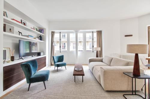 Rue du Louvre - Luxury apartment photo 17