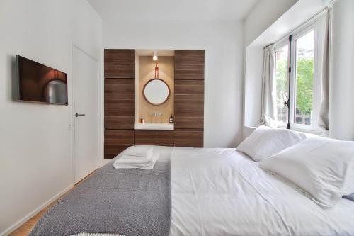 Rue du Louvre - Luxury apartment photo 19