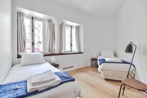 Rue du Louvre - Luxury apartment photo 20