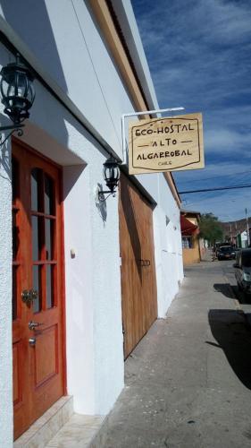 Foto de Hostal Alto Algarrobal