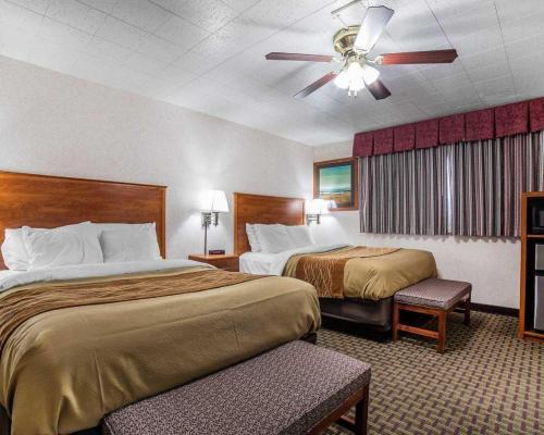 Rodeway Inn Elko Photo