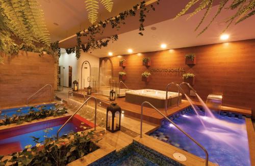 Foto de Hotel Boutique & Spa Jardines de la Alhambra