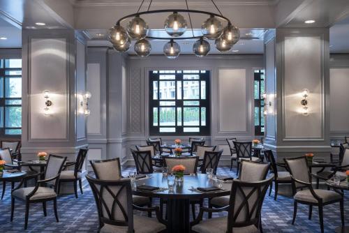Four Seasons Hotel Atlanta - Atlanta, GA 30309