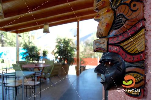 Hotel Esencia Photo
