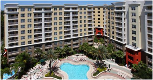 Vacation Village @parkway - Kissimmee, FL 34747