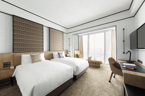 Hotel Jen Beijing photo 6