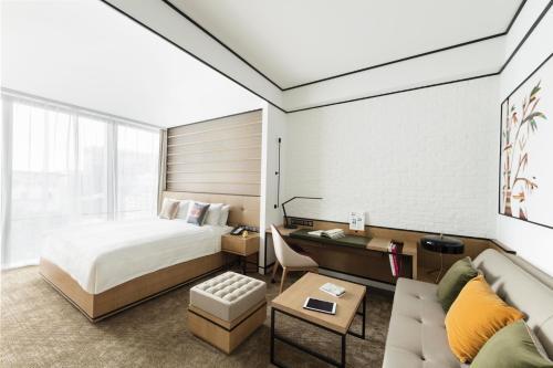 Hotel Jen Beijing photo 7