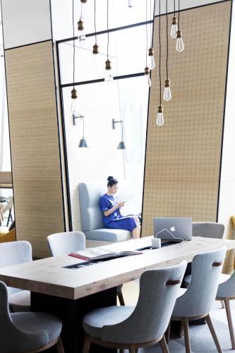 Hotel Jen Beijing photo 9