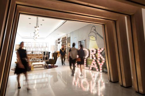 Hotel Jen Beijing photo 11