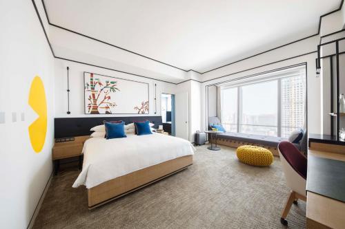 Hotel Jen Beijing photo 24