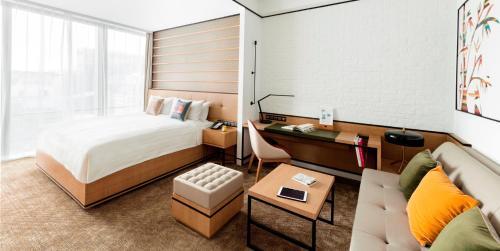Hotel Jen Beijing photo 20