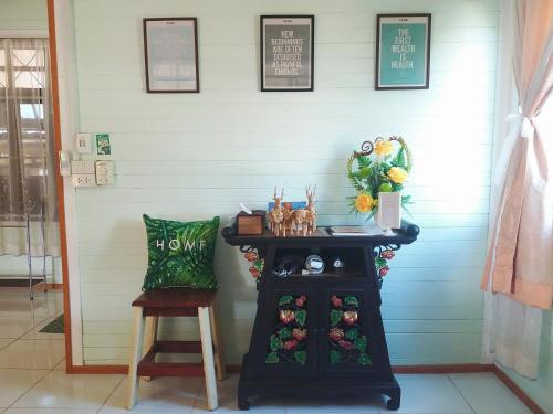 Green Riverside Homestay photo 44