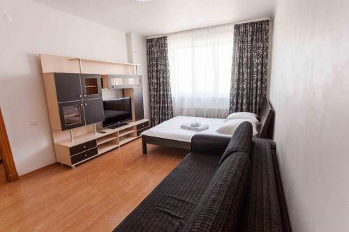 HotelApartment on Kharkovskskaia 27