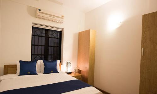 Hoa Binh Hotel photo 55