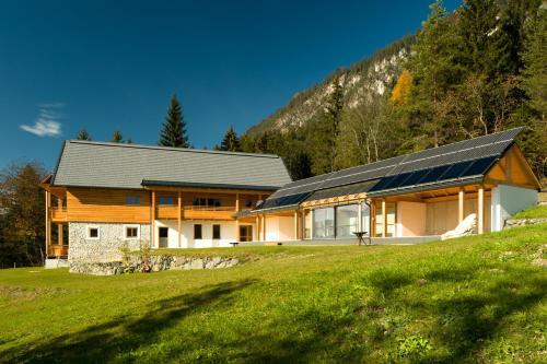 Der Weber - Haus der Zukunft