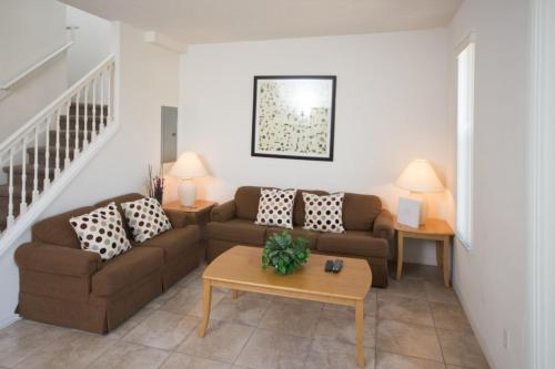 Wonderful Fiesta Key Townhouse - Three Bedroom Home - Kissimmee, FL 34746