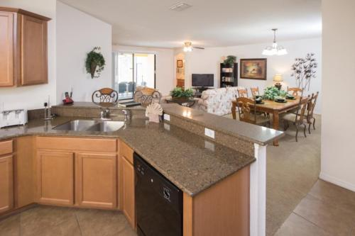 Michael's Cypress Pointe - Five Bedroom Home - Davenport, FL 33837