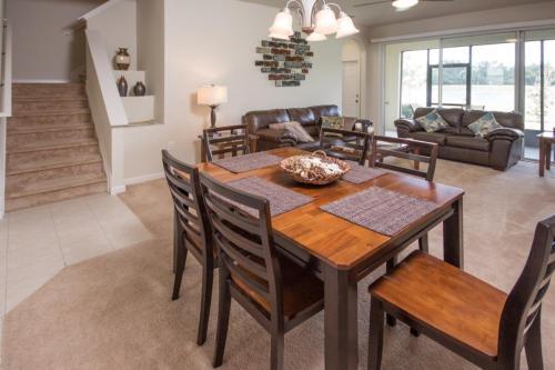 Mancuso's Trafalgar Village Townhouse - Three Bedroom Home - Kissimmee, FL 34758