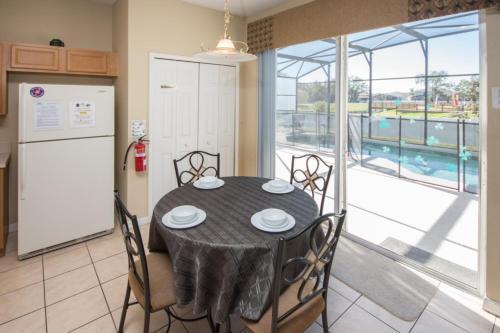 Magical Seasons Villa - Six Bedroom Home - Kissimmee, FL 34746