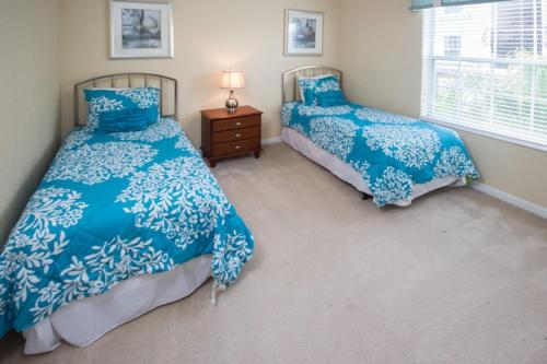 Maingate Viz Cay - Three Bedroom Condominium 307 - Orlando, FL 32819