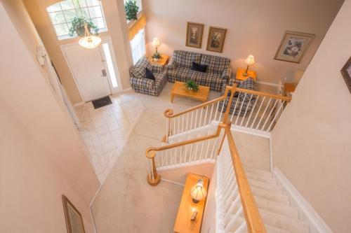 Paul's Highlands Reserve Villa - Five Bedroom Home - Davenport, FL 33897