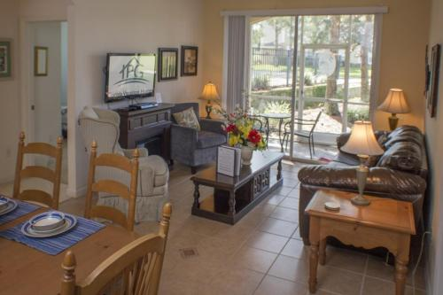 Nelson's Windsor Palms - Three Bedroom Condominium 103 - Kissimmee, FL 34747