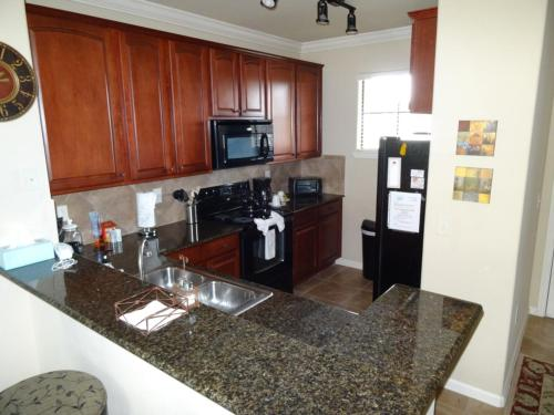 Nancy's Bella Piazza - Three Bedroom Condominium 234 - Davenport, FL 33897