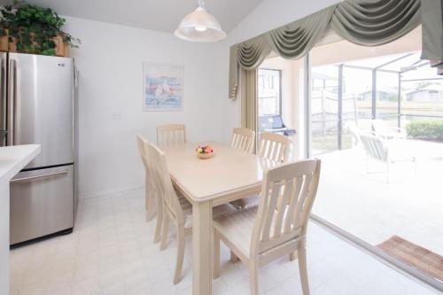 Magical Lake Berkley Villa - Five Bedroom Home - Kissimmee, FL 34746