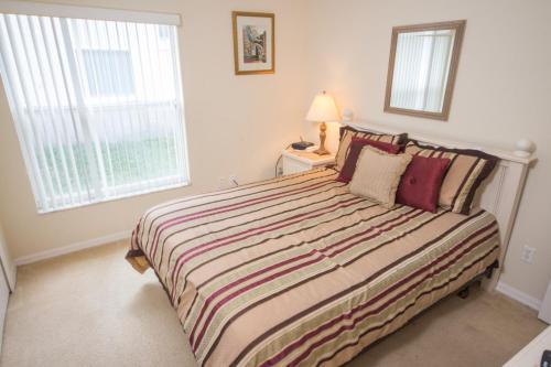 Lesley's Indian Creek Villa - Four Bedroom Home - Kissimmee, FL 34747