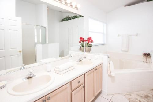 Indian Point - Four Bedroom Home 106 - Kissimmee, FL 34746