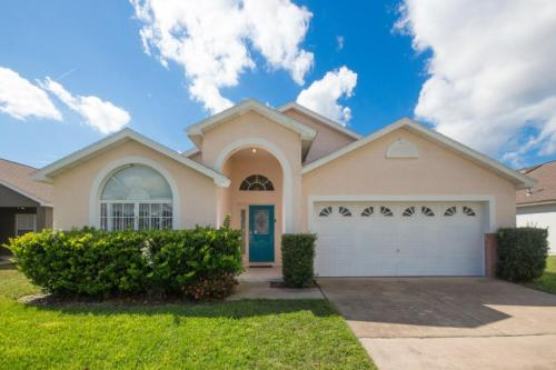 Lisa's Indian Creek Villa - Five Bedroom Home - Kissimmee, FL 34747