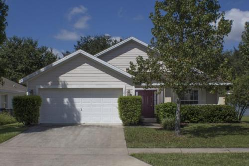 Linda's Silver Creek Villa - Four Bedroom Home - Clermont, FL 34714