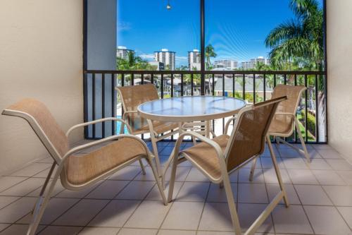 Santa Maria Harbour Resort - Two Bedroom Condominium 202