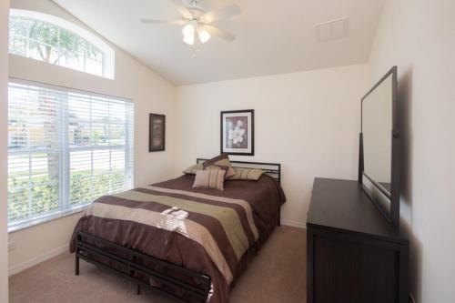 Mathew's Veranda Palms Villa - Five Bedroom Home - Kissimmee, FL 34746