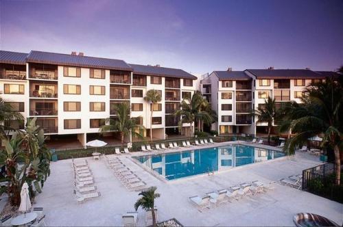 Santa Maria Harbour Resort - Two Bedroom Condominium 108