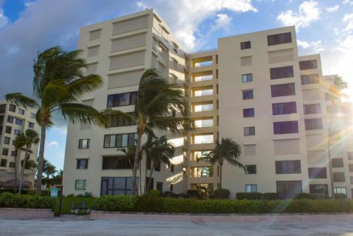 Sandarac - Two Bedroom Condominium 610a