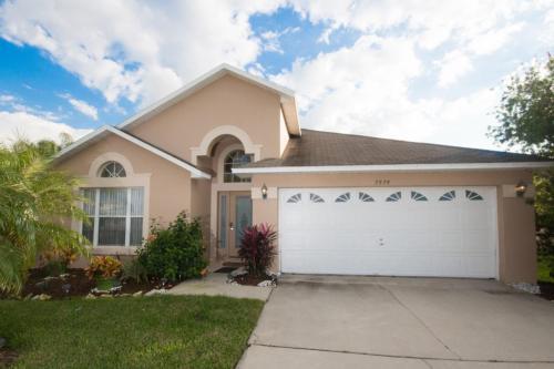 Francis's Rolling Hills Villa - Four Bedroom Home - Kissimmee, FL 34747