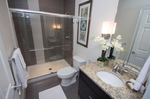 Nigel's Serenity Townhouse - Three Bedroom Home - Clermont, FL 34714